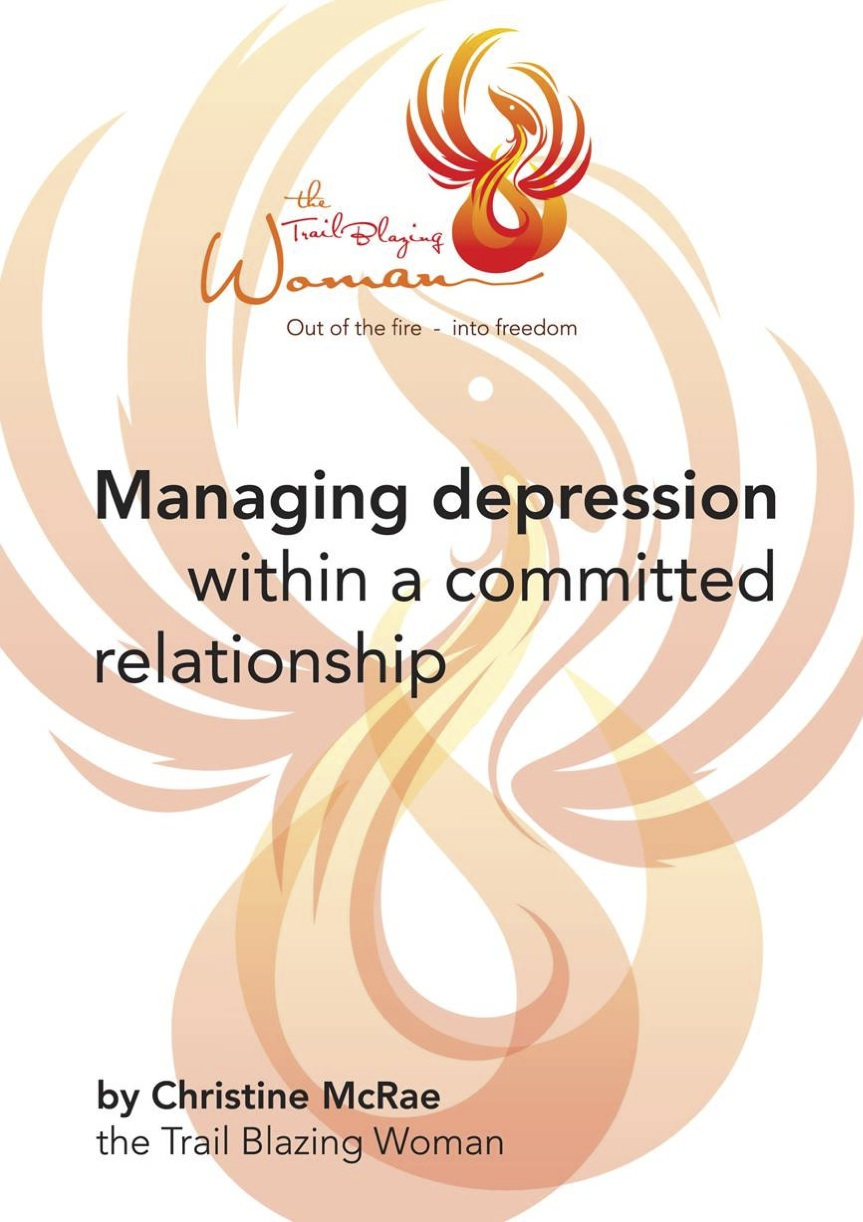 Managing Depression Withing A Committed Relationship eBook